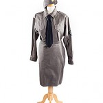 1940's WW2 uniform /Andrew's sisters Ref 1607