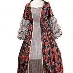 Tudor queen ref 1248