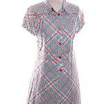 1940's Day dress ref 1361