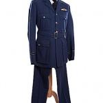 raf uniform ref 2383