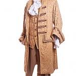 18th century nobleman ref 0257