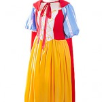 snow white is also avaliable in another style plus all her adult dwarfs
