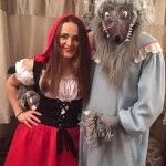 FAIRY TALE FANCY DRESS THEME