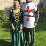 MEDIEVAL FANCY DRESS THEME
