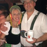 OKTOBERFEST FANCY DRESS THEME